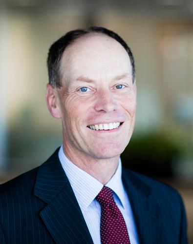 Prof. Paul Kofman