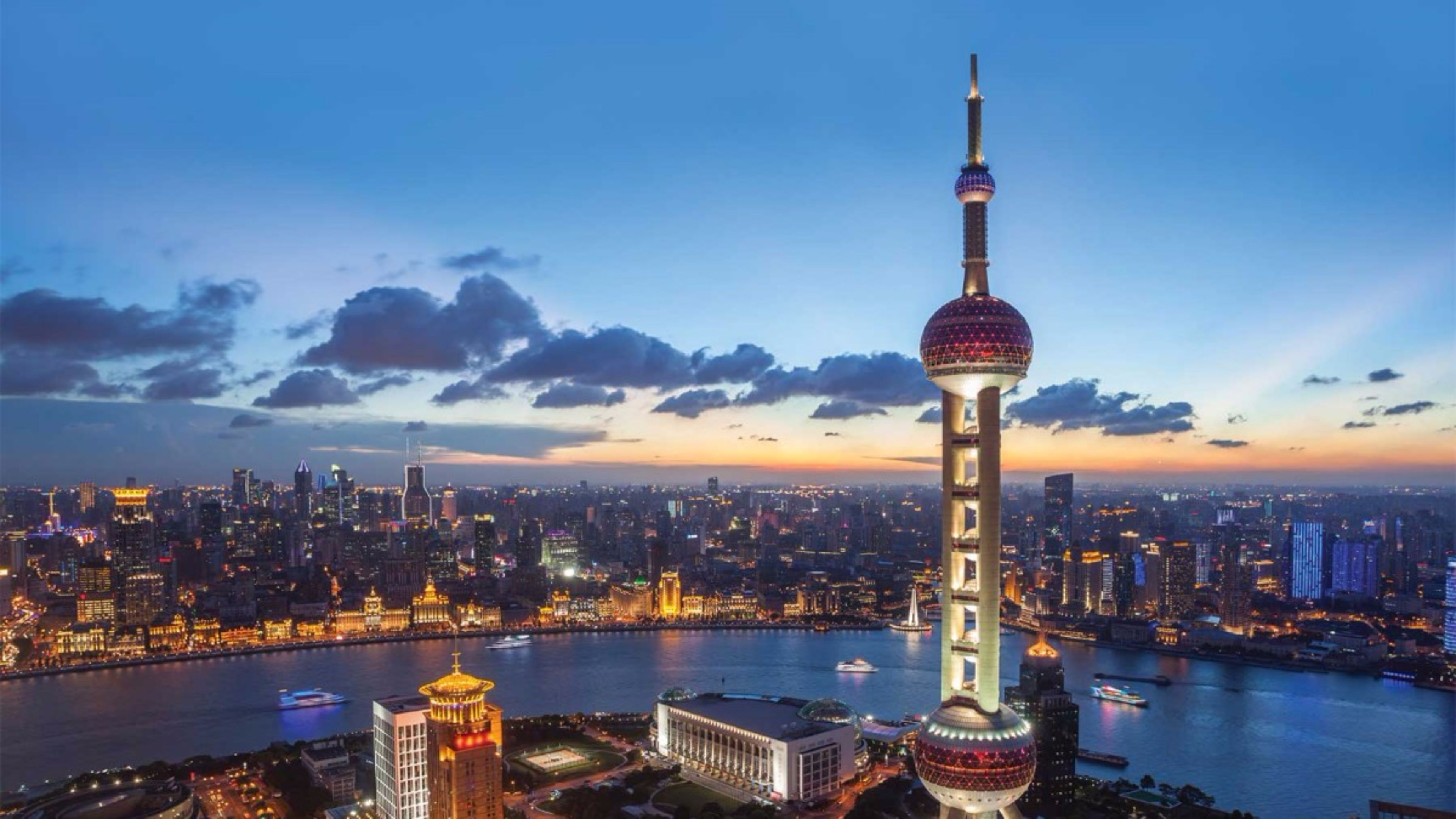 GLOBAL MANAGEMENT CONSULTING: Shanghai 2017