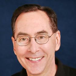 Professor Gary Biddle