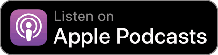 ITunes podcast badge