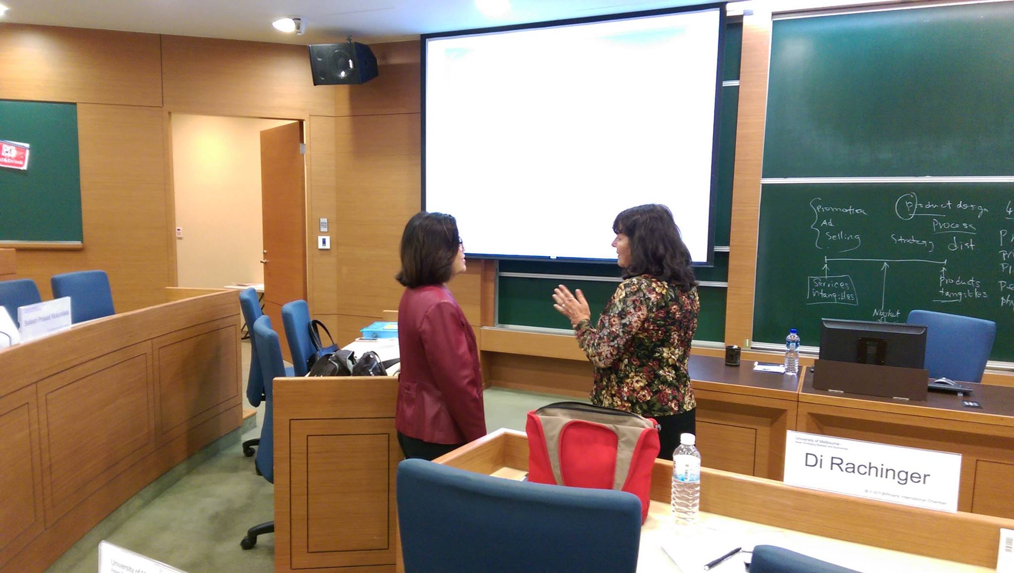 Lecture Professor Liu