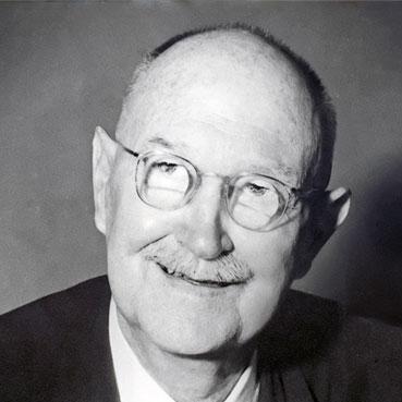 John Gunn CBE