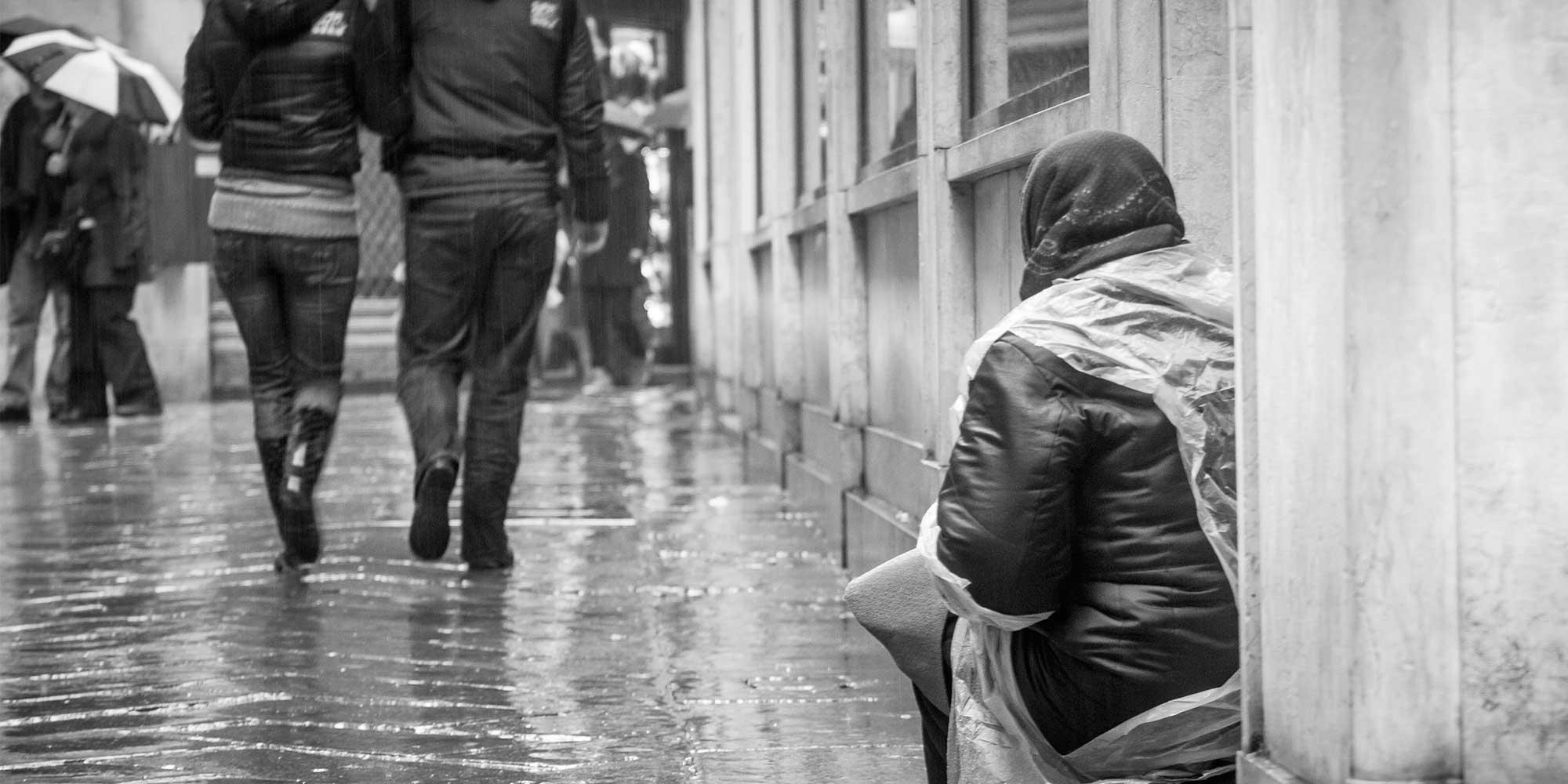Breaking Down Homelessness Myths