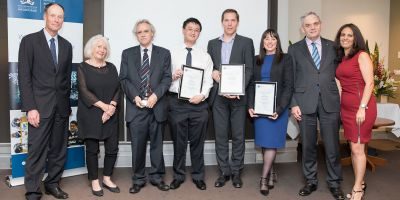 Recognising excellent teachers at the Faculty of Business and Economics