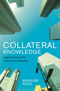 Collateral Knowledge book cover