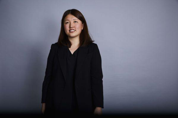 Leesa Chen