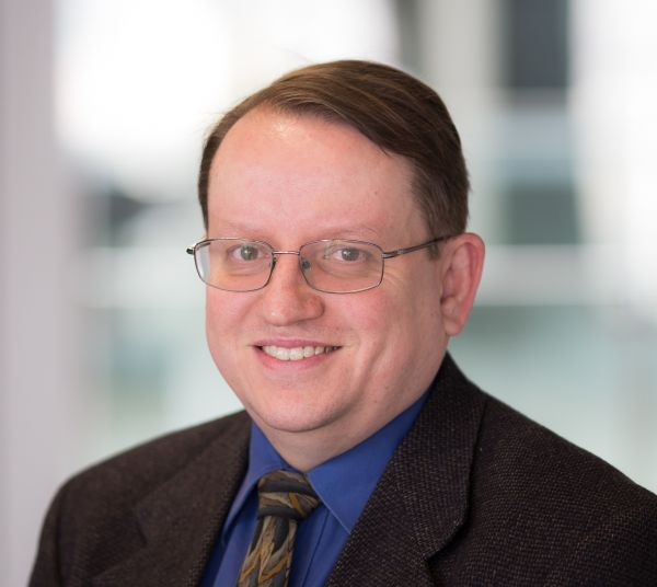 Professor Michael Davern
