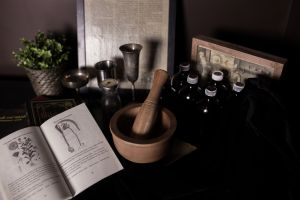 Alchemy at Home
