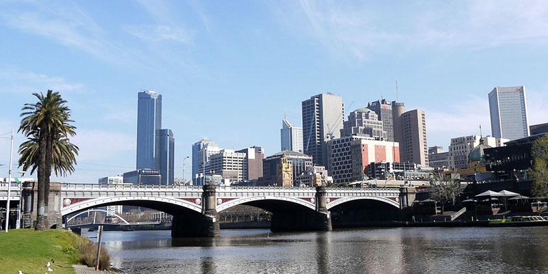Melbourne Business Practicum