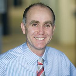 Prof Jeff Borland