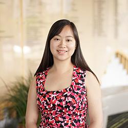 Dr Jinhu Li