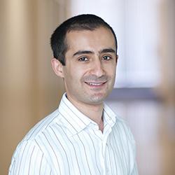 Dr Ali Akyol