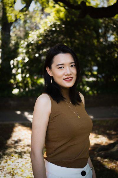 Doris Wu image