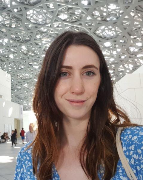 Sarah Minahan