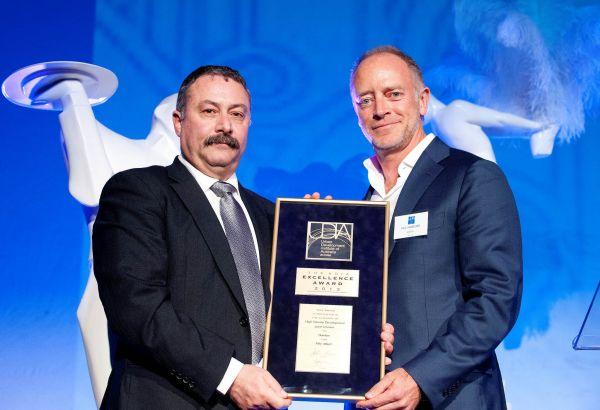 Paul Hameister Award