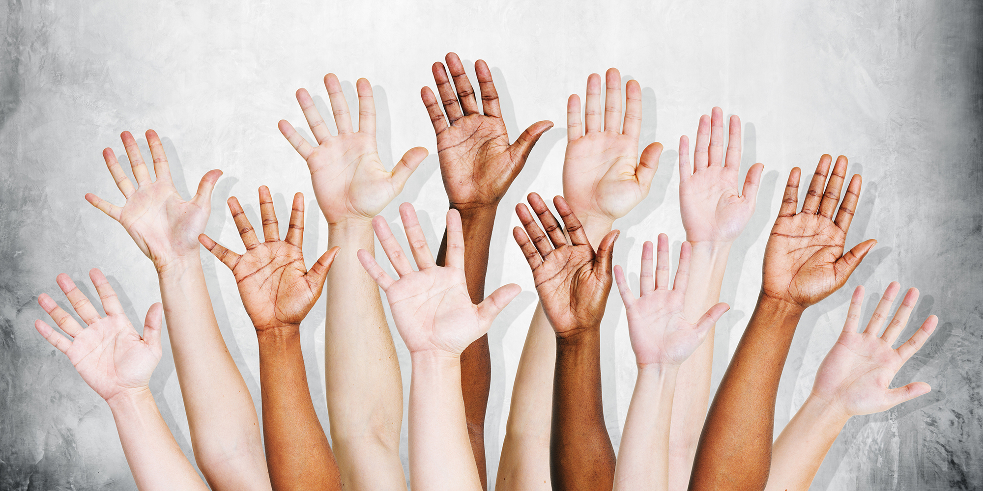 Diversity means difference, so why treat everybody the same?