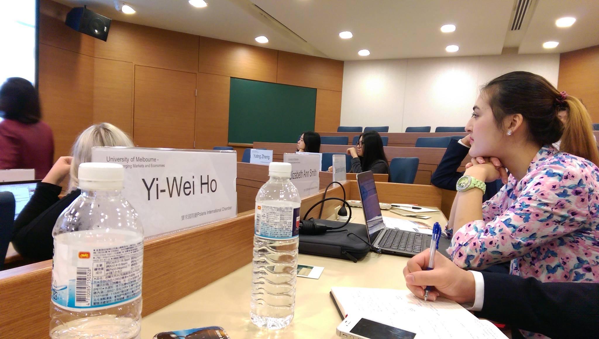 Lecture Professor Liu 2
