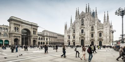 Milan MIB