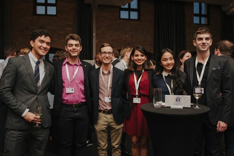 International Case Competition in Belgrade
