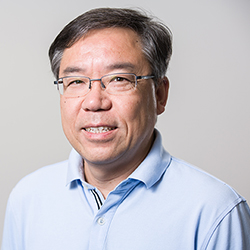 A/Professor Jongsay Yong