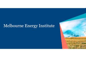 Melbourne Energy Institute logo