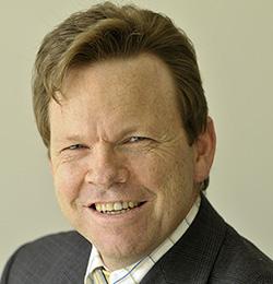 Professor Mark Wooden