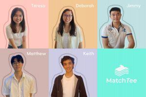 Matchtee team