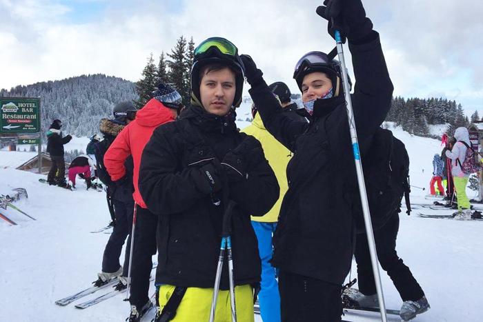 gardener ski