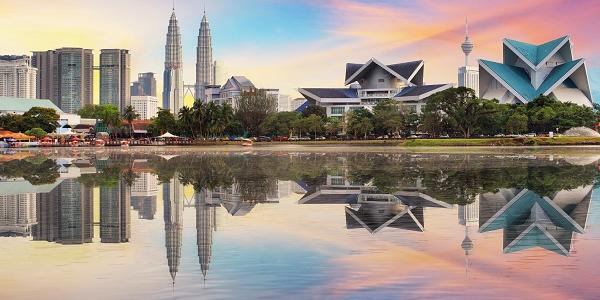 GLOBAL BUSINESS PRACTICUM: Kuala Lumpur July 2017