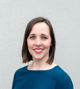 Kate Gilkison