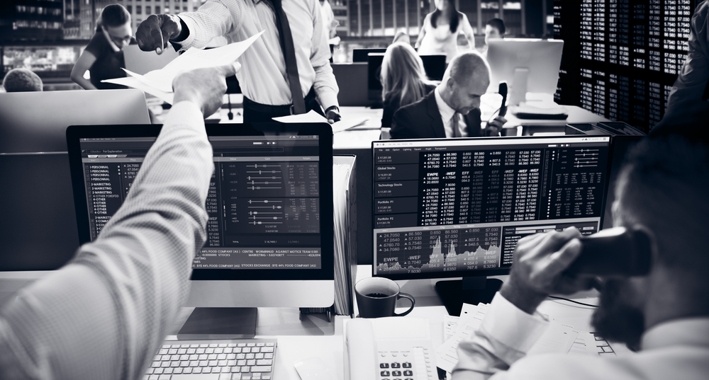TradingFloor