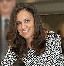 Professor Angela Paladino