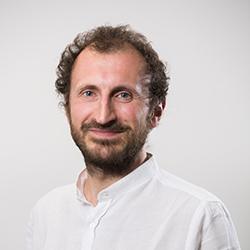 Professor Efrem Castelnuovo