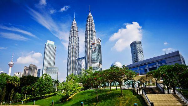 Global Management Consulting: Sabre Konidaris in Kuala Lumpur