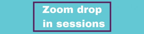 Image for Academic Advice Zoom Drop-In Session