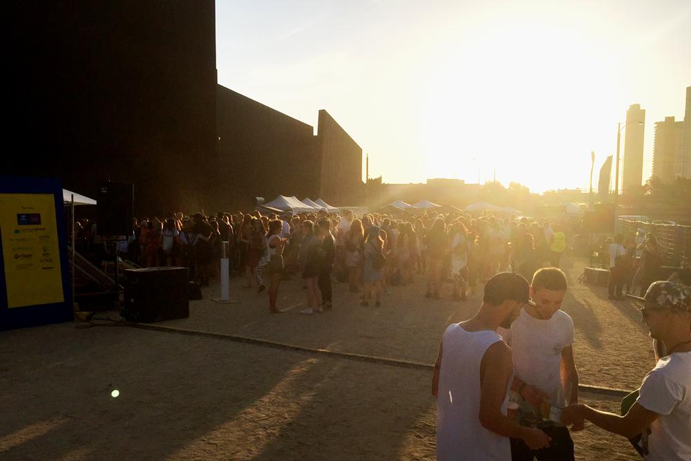 OFFtheGRID festival