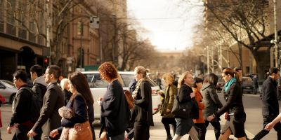 Win-win for City of Melbourne and Bachelor of Commerce students