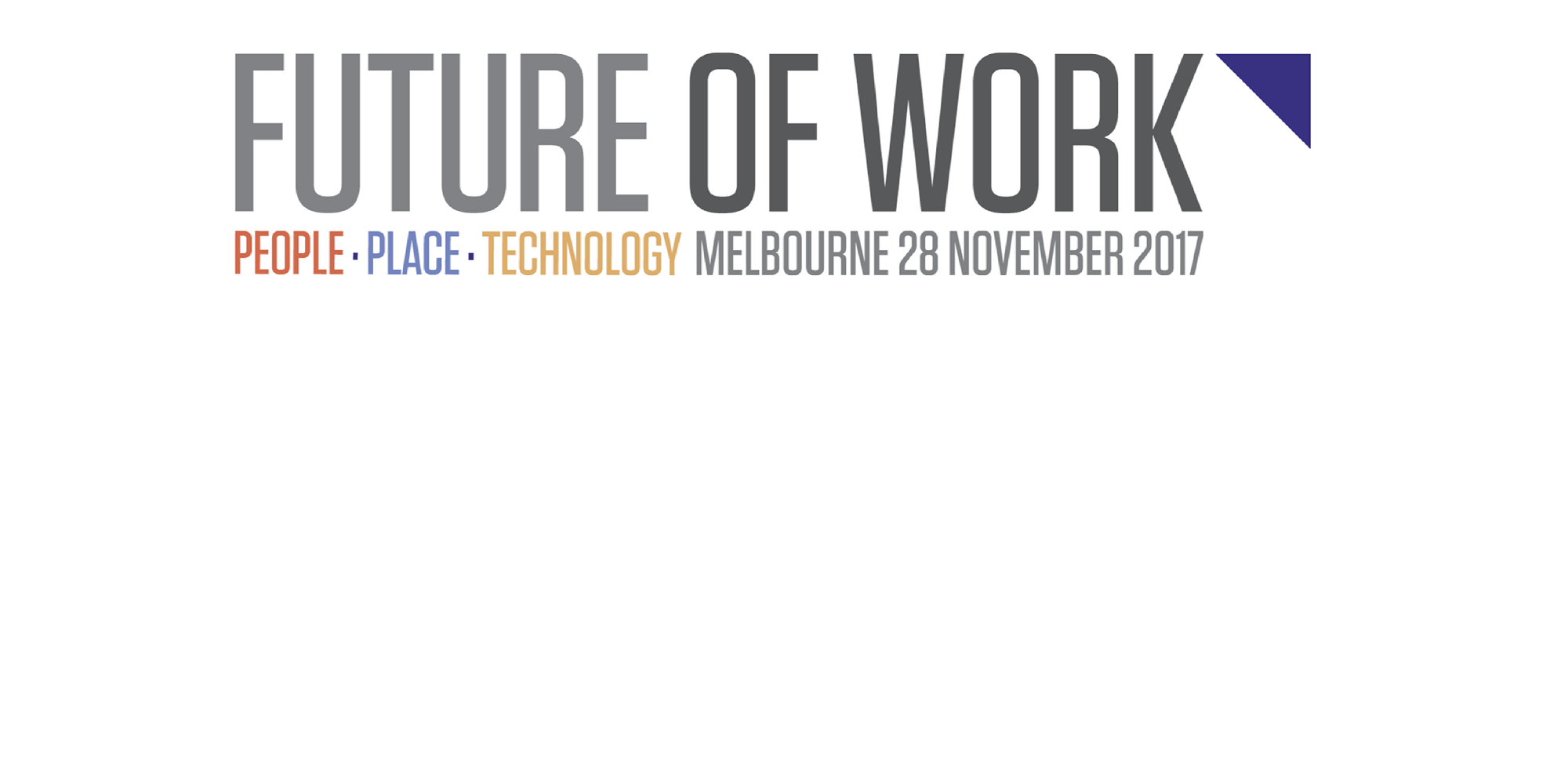 What will the future of work look like in Australia?