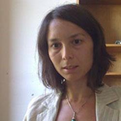 Dr Laura Panza