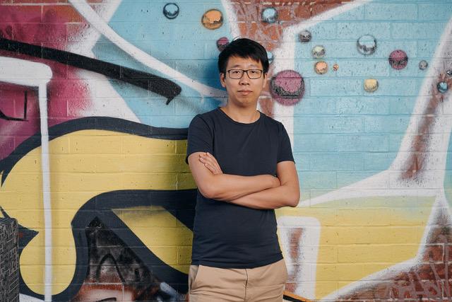 Unicorn Co-founder inspires budding entrepreneurs