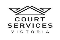 Court Services logo