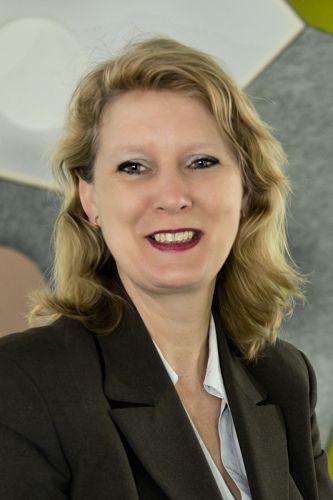 Professor Gerda Gemser