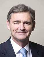 The Hon. John Brumby