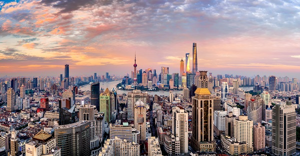 GLOBAL BUSINESS PRACTICUM: Shanghai 2017