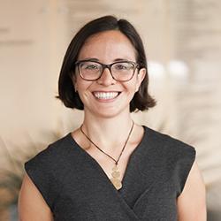 Dr Susan Mendez