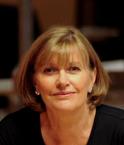 Rosemary Kirkby