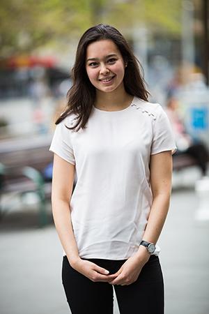 Sabina Lim