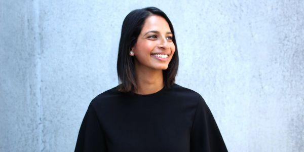 MBS to CEO: Shamini Rajarethnam