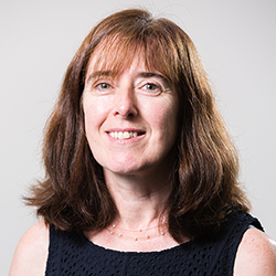 Professor Guyonne Kalb
