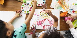 Early years education program